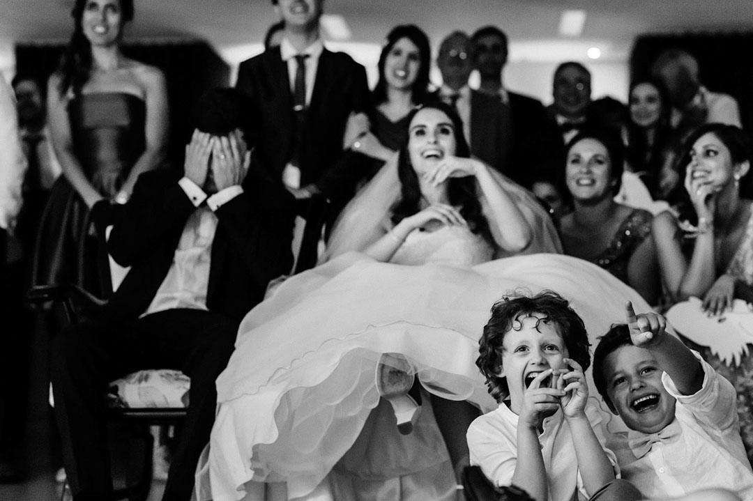 real wedding portugal