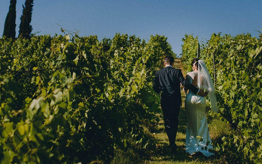 Douro Valley Wedding Photographer – Portugal // Nicole & Oliv