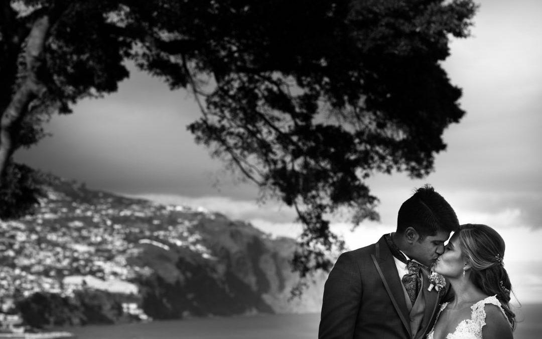 Wedding in Funchal, Madeira Island // Cláudia & Ramesh