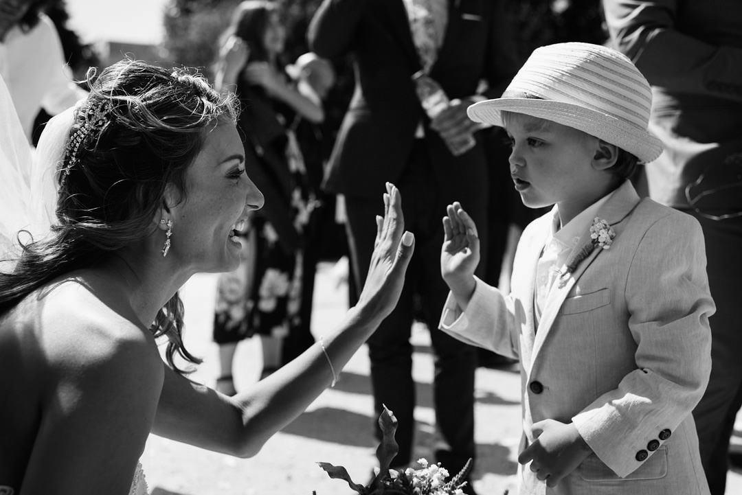 Destination Wedding in Porto - Photo by Luis Efigenio