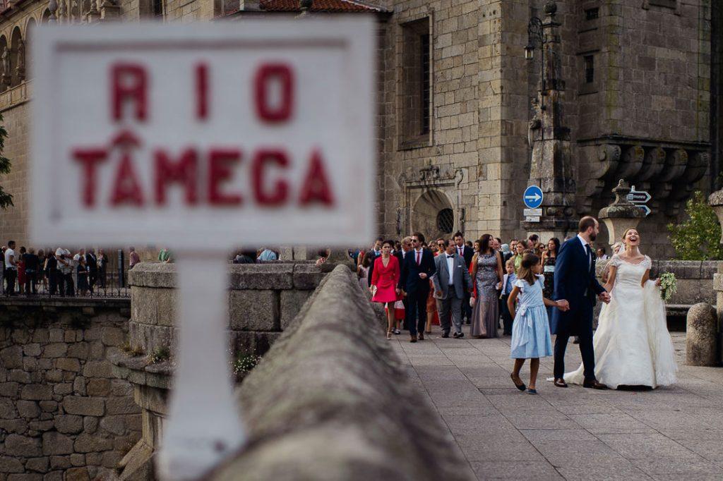 Ana & Tiago - Casamento Casa da Calçada