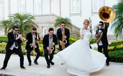 Wedding in Braga, Portugal // Paula & Rafael