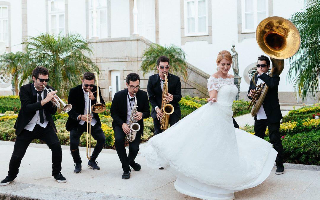 Casamento no Palácio da Igreja Velha, Famalicão // Paula & Rafael