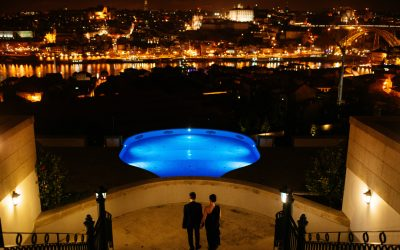 Wedding in Porto, Portugal // Sandra & Fernando