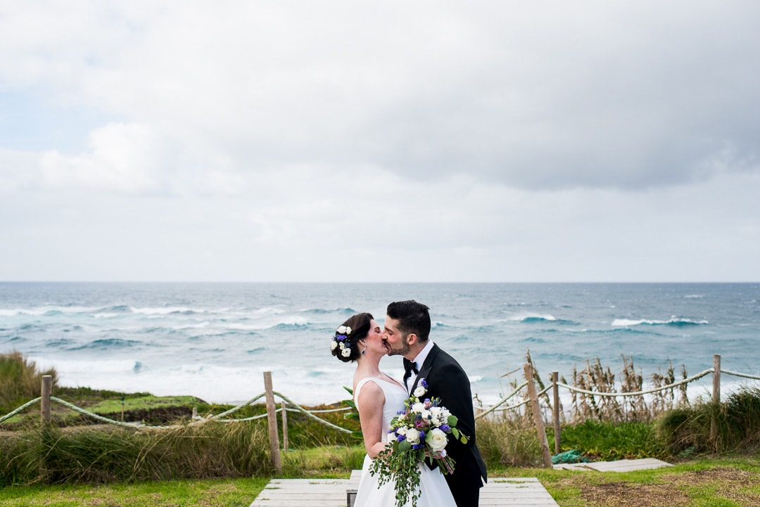 azores wedding ceremony