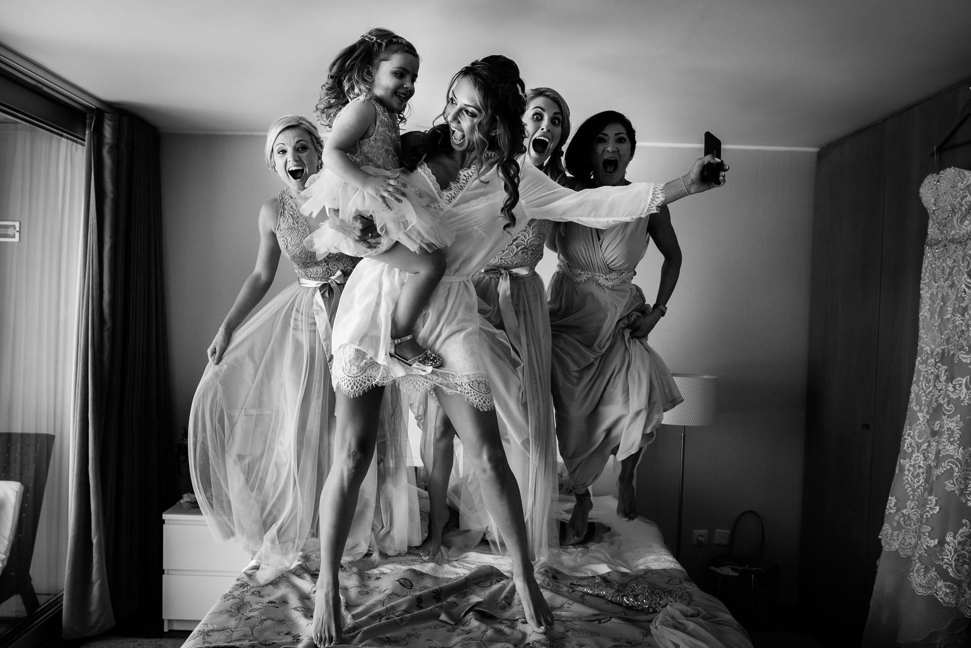 Wedding - Candice & Marco - Porto - Photo by Luis Efigenio