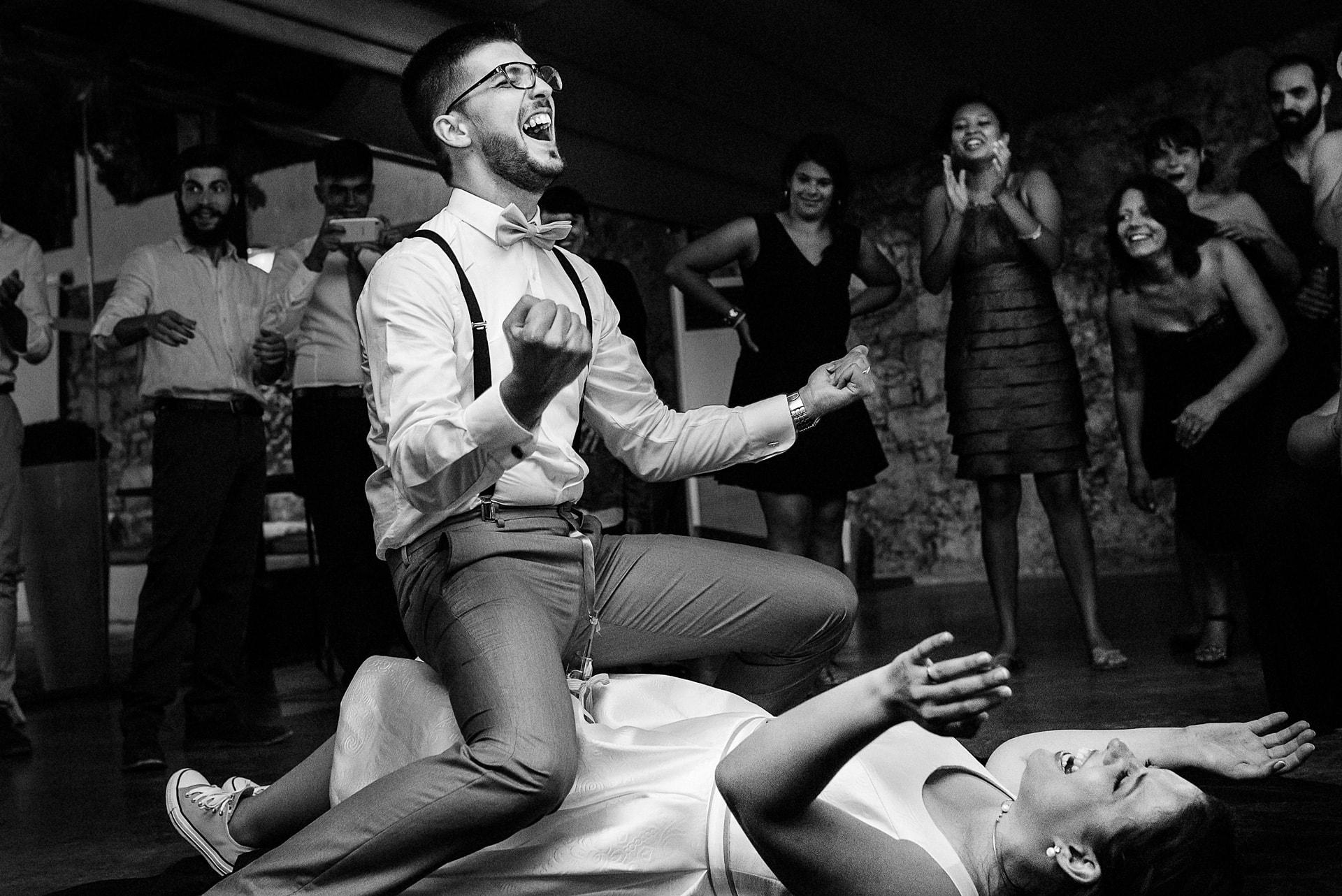 Wedding - Debora + Bruno - Alenquer - Portugal - Photo by Luis Efigénio