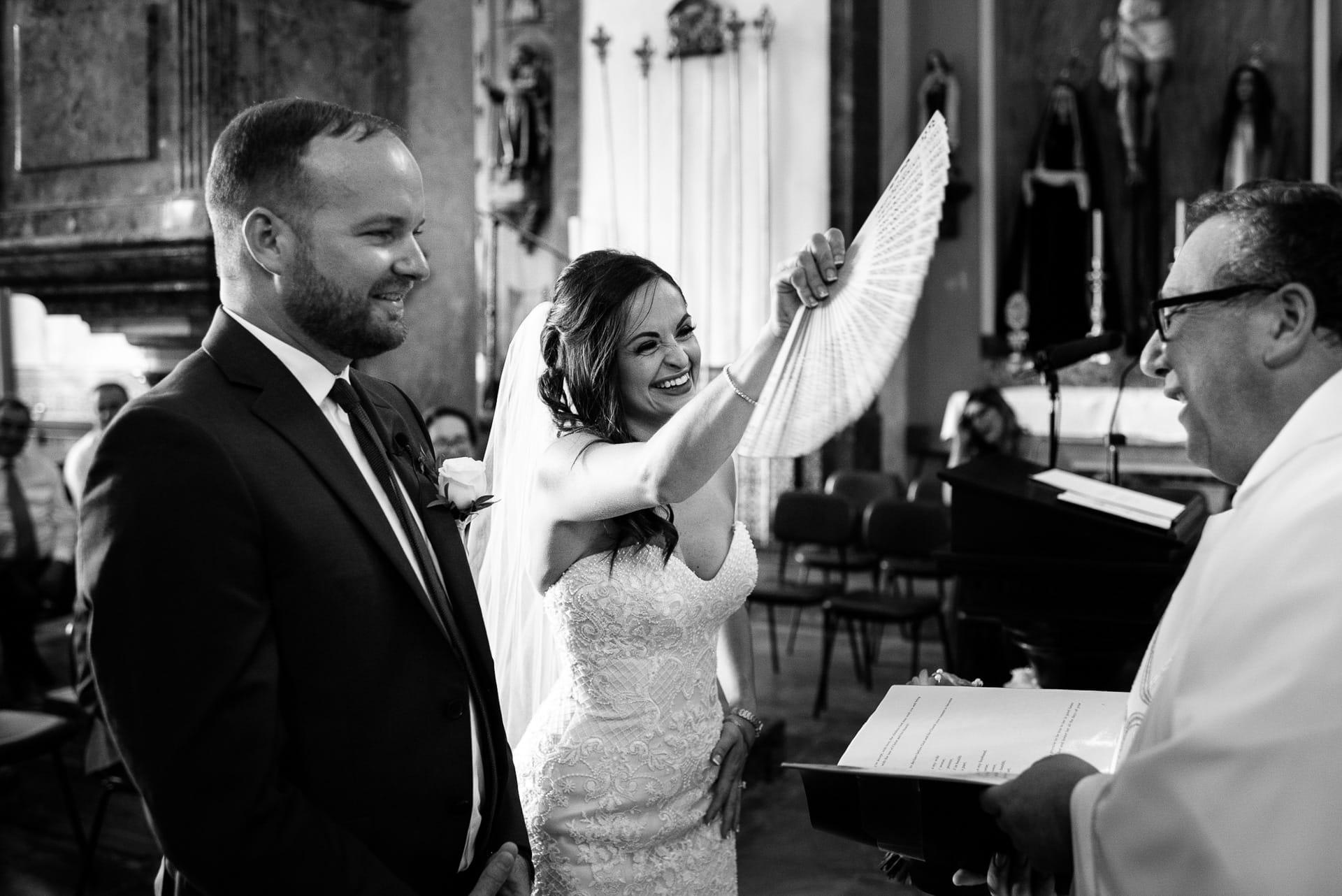 Jennifer & Scott - Wedding - Palacio de Estoi - Algarve - Luis Efigenio