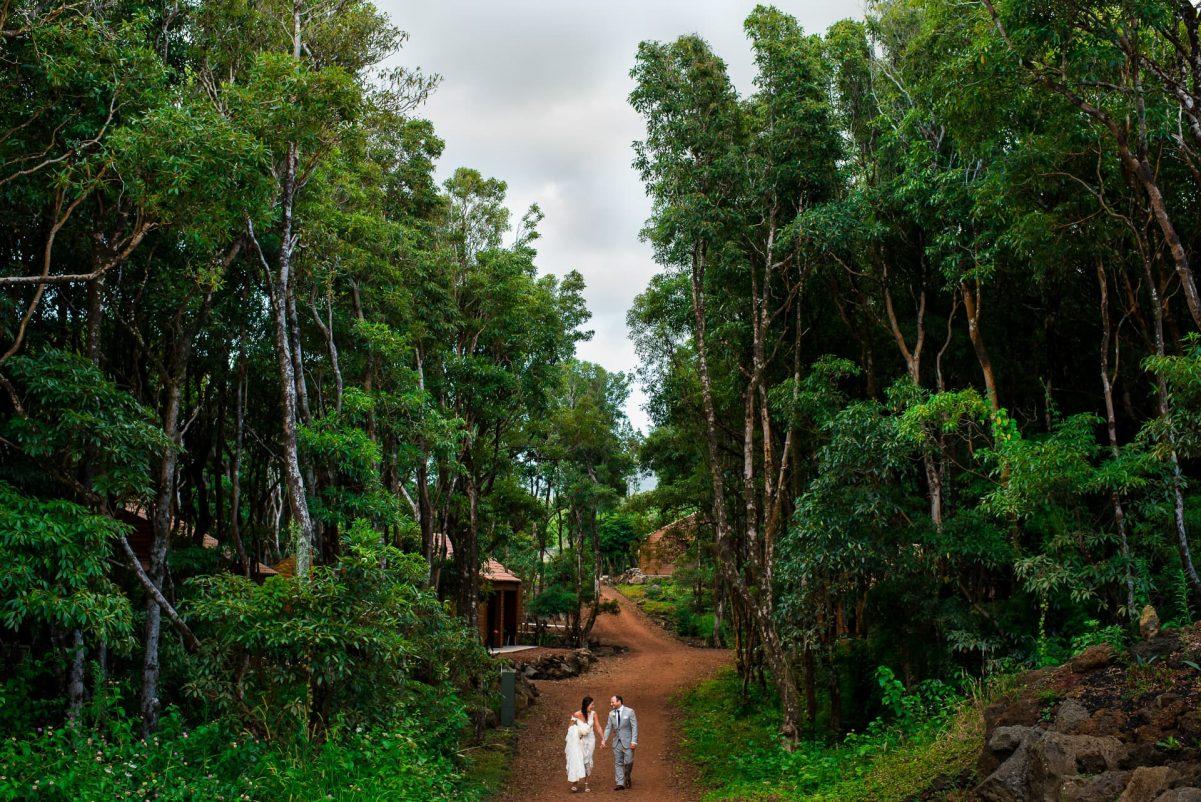 azores outdoor wedding